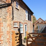 Granary Cottage Cley