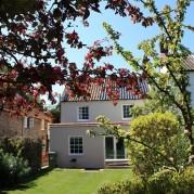 Wye House