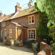 Moys Cottage
