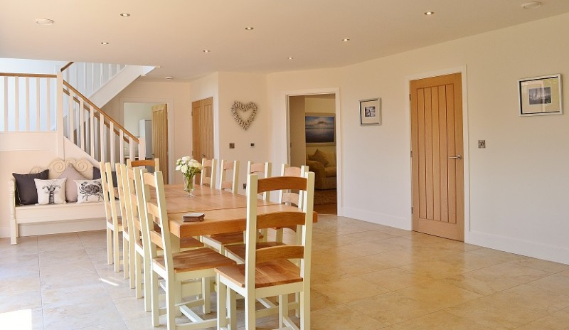 the coast house luxurious north norfolk holiday cottage