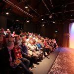 Westacre Theatre auditorium