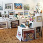 Inside The Gallery Norfolk