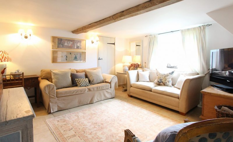 Interior Designed Cottage In The Charming North Norfolk Village Of Saxthorpe Nestled Some Beautiful Quintessentially English Countryside