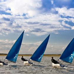 Watersports at Blakeney Harbour