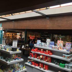 Langham Glass Shop