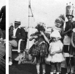 Carnival Past