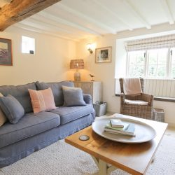 We Can Picture Snuggling Up In This Room On A Winters Evening With A Bottle  Of Good Wine, Enjoying Conversation Or Watching A Movie. 2 Manor Cottage  Has Oil ...