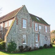 Friary Farmhouse