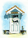 Blakeney Cottage Company logo