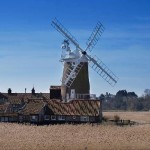 cley-windmill-amongst