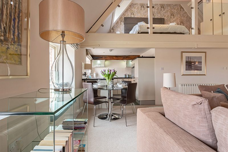 Granary Loft A North Norfolk Cottage For Romantic Breaks