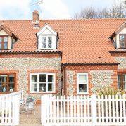 2 Garden Cottage