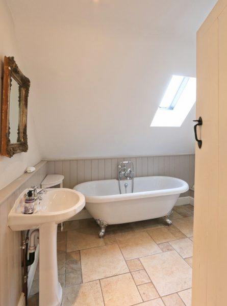 Gardeners Cottage A Beautiful Holiday Cottage In Blakeney