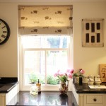 Snowdrop Cottage - kitchen window