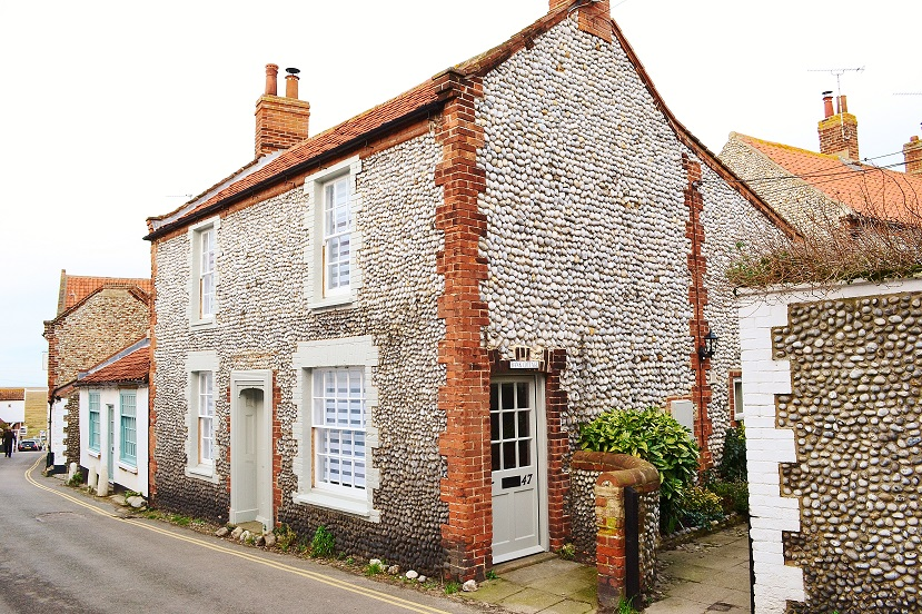Bank Cottage A Charming Holiday Cottage In Blakeney