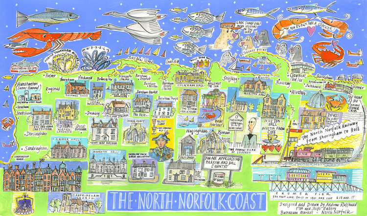 'North Norfolk'