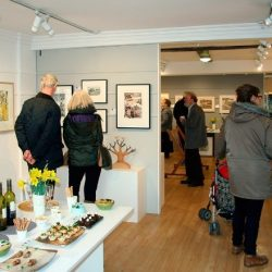 Bircham Gallery exhibition