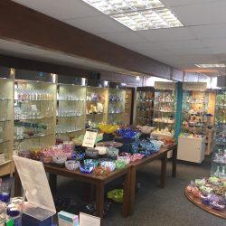 Glassware Shop