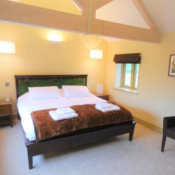 Bixes - master bedroom