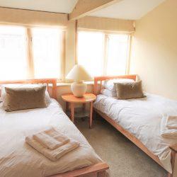 Bixes - twin room1