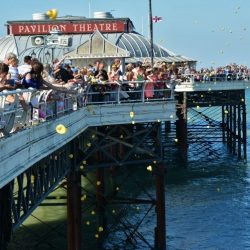 Carnival Pier