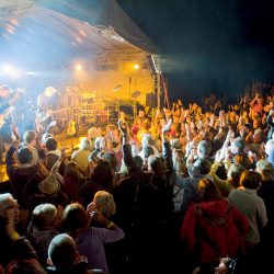 Holt Festival Music Event